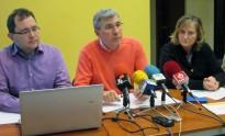 ERC de Tortosa presenta els resultats de la consulta ciutadana sobre la ciutat