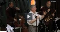 Ray Gelato i la Barcelona Big Blues Band, a Olot