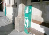 Sant Celoni instal·la tres nous desfibril·ladors