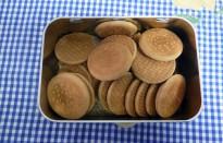 Per què les «galetes maria» es diuen així?