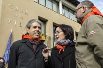 Vés a: El TSJC arxiva la denúncia de Manos Limpias contra la declaració sobiranista