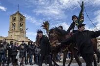 Els històrics Tonis de Santa Eugènia surten al carrer