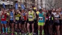 Vés a: Tot el que cal saber de la Mitja Marató de Barcelona del proper 15 de febrer