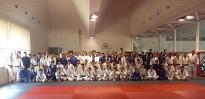 Manresa acull una jornada de controls de judo