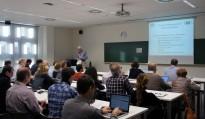 25  científics d'arreu d'Europa debaten sobre canvi climàtic a Tortosa