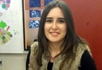 ERC presenta Estefania Torrente de cap de llista al Pont de Vilomara