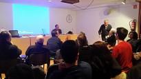 El Centre d'Estudis del Bages debat maneres de dinamitzar el patrimoni
