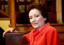 Mor l'actriu Amparo Baró