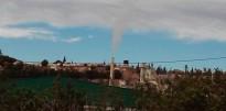 L'Ajuntament d'Ulldecona proposa traslladar la planta d'asfalt a Valldepins