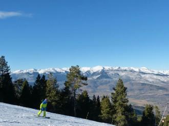 El Govern crea la Taula estratègica de les estacions de muntanya