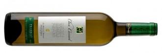 Vés a: Clos Corriol Blanc 2013: <br>perfum de garnatxa