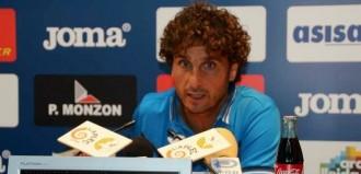 Idiakez: «Tenim la sensació que haguéssim pogut guanyar el partit»