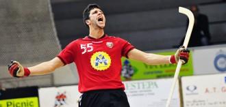 Sergi Miras anuncia la seva renovació pel Moritz Vendrell