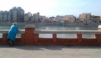 La Generalitat presentarà al·legacions a la proposta de revisió del pla de l'Ebre