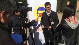 CiU Granollers aposta per un front clarament sobiranista a les eleccions municipals