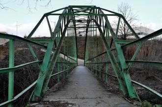 El pont de Can Guiñau