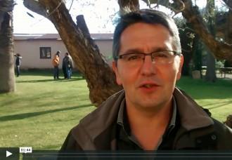 Ramon Vilageliu serà el cap de llista d'Esquerra a Santa Eulàlia