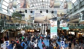 L'Ametlla de Mar i la Ràpita promocionen l'oferta nàutica a la fira de Düsseldorf