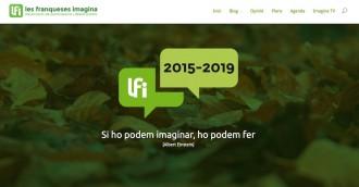 Les Franqueses Imagina inicia un procés de participació sobre el seu «programa marc»