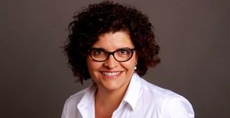 La cap de llista del PSC, Rosa Maria Ibarra, rebrà el suport de Miquel Iceta