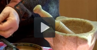 Com preparar una salsa pels calçots pas a pas