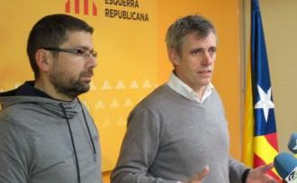 ERC d'Amposta reclama una auditoria de la gestió de l'hospital comarcal i de FUSSMONT