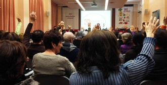 La candidatura de Guanyem es dirà «Tarragona en comú»