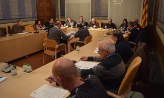 La proposta de desdoblar la N-260 a Bianya no agrada al Consell Comarcal