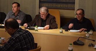 El Consell Comarcal aprova demanar la integració tarifària