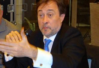 La Penya Barcelonista organitza un col·loqui amb Agustí Benedito