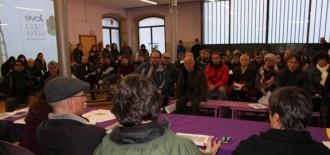 L'assemblea anual de la Colla Jove serà el 8 de febrer