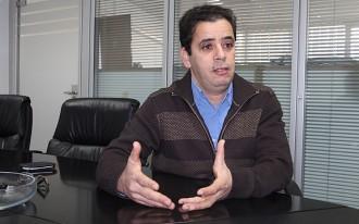 Hassan Akioud: «CiU només busca imams com a veu dels amazics»