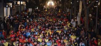 Volen impedir que una colla surti al carnaval de Reus pel seu «mal comportament»