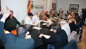Adjudicat el contracte d'eficiència energètica per a nou poblacions de la Ribera d'Ebre