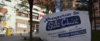 El PP diu ara que vol mantenir la Sala Ciutat i ERC creu que és un despropòsit