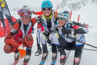 Els esquiadors catalans sumen sis medalles a la Copa del Món a Andorra