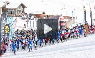 El vídeo de la Font Blanca individual de la Copa del Món a Andorra