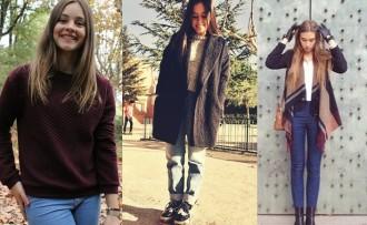 5 outfits proposats per noies seguidores d'Adolescents.cat [FOTOS]