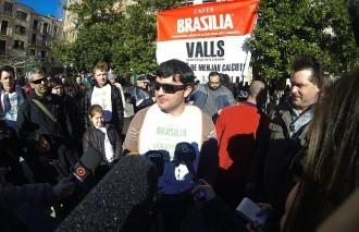 Vés a: Un lleidatà de 30 anys guanya el Concurs de Menjar Calçots de Valls