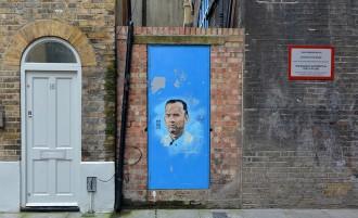 «Rice», el Banksy olotí de 21 anys