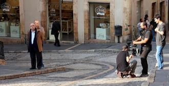 Tarragona es reivindica com a plató audiovisual de Catalunya