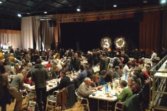 L'Envelat de Palau s'omple amb la 30a edició de la Mostra de Cuina Casolana