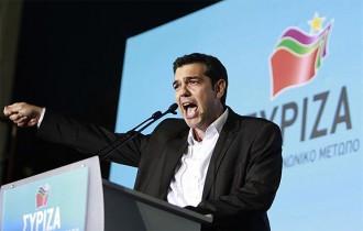 Syriza forma coalició amb la dreta anti-austeritat dels Grecs Independents