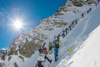 Les fotos de la individual de la Font Blanca de la Copa del Món a Andorra
