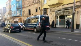 Operatiu contra l'explotació laboral a Ulldecona i Móra d'Ebre