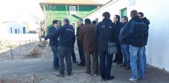 Vés a: Gambús demana un front comú d'eurodiputats contra el caragol poma