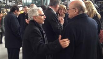 Santi Vidal farà pública la Constitució Catalana el 31 de gener