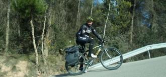 Una bicicleta i 1500 quilòmetres: aventura per la costa est d'Austràlia