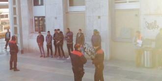 Vés a: Denuncien «discriminació racial» en el desplegament dels Mossos a Tarragona