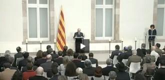 Vés a: En directe: El Parlament commemora el Dia de les Víctimes de l'Holocaust